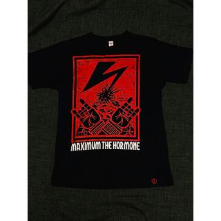ローリングクレイドル(ROLLING CRADLE)のマキシマムザホルモン アラビアンザホルモンTシャツ(Tシャツ/カットソー(半袖/袖なし))