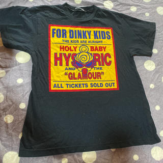 HYSTERIC MINI - ヒステリックミニ Tシャツ 105センチ