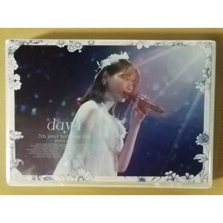 乃木坂46 - 乃木坂46 7th YEAR BIRTHDAY LIVE Day4(通常盤)
