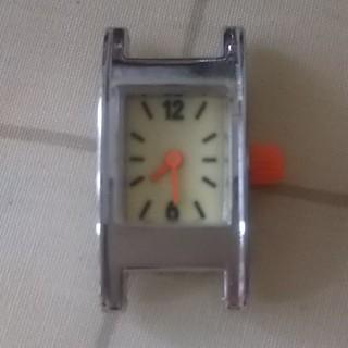 カバンドズッカ(CABANE de ZUCCa)のズッカ時計 確認用。(腕時計)