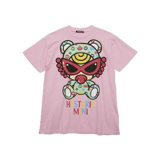 HYSTERIC MINI - Hystericmini コーマ天竺BIG Tシャツ90cm