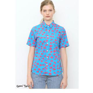 グラニフ(Design Tshirts Store graniph)の金魚がにげた(シャツ/ブラウス(半袖/袖なし))