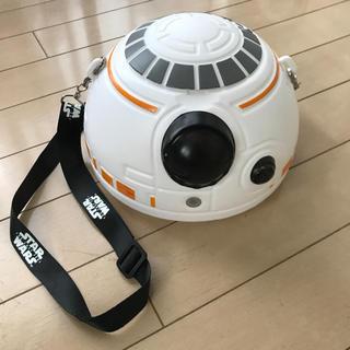 STARWARS BB8 ポップコーンケース(キャラクターグッズ)