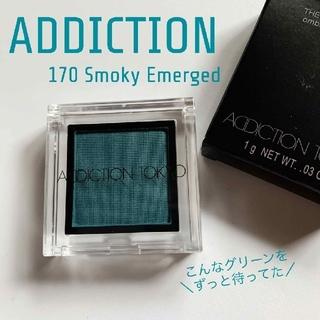 ADDICTION - ADDICTION 2020サマーコレクション 限定色
