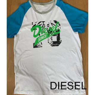 ディーゼル(DIESEL)のディーゼル  Tシャツ サイズ16(その他)