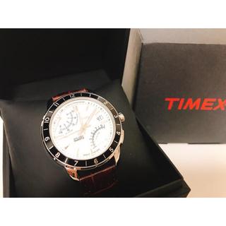 タイメックス(TIMEX)の【希少】TIMEX タイメックス 腕時計 T2N496 メンズ ファッション(腕時計(アナログ))