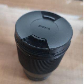 SIGMA 16mm F1.4 DC DN Eマウント