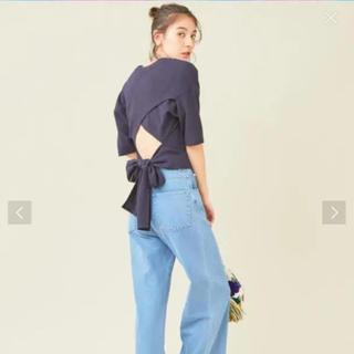 ビューティアンドユースユナイテッドアローズ(BEAUTY&YOUTH UNITED ARROWS)の美品 ビューティアンドユース 半袖 Tシャツ トップス(カットソー(半袖/袖なし))