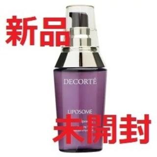 コスメデコルテ(COSME DECORTE)の60ml コーセー コスメデコルテ モイスチュアリポソーム 15本(美容液)