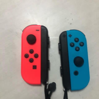 Nintendo Switch - switch ジョイコン
