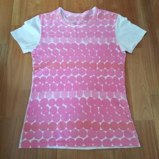 エーティー(A/T)のA/T  半袖Tシャツ(Tシャツ(半袖/袖なし))