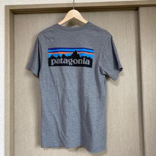 patagonia - Patagonia  Tシャツ グレー