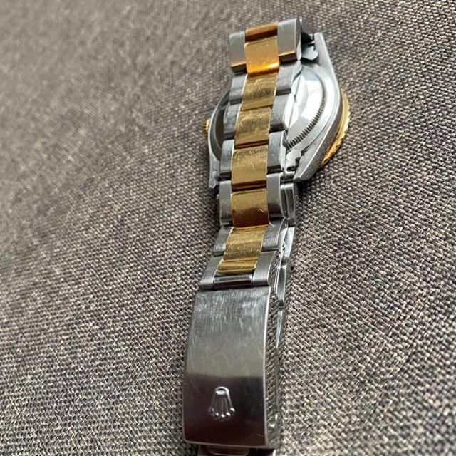 ROLEX(ロレックス)の特別セール!ROLEX ROCCA-CALDERONI SEDE MILANO  メンズの時計(腕時計(アナログ))の商品写真