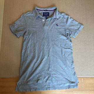 アバクロンビーアンドフィッチ(Abercrombie&Fitch)のアバクロ ポロシャツ XL(ポロシャツ)