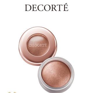 コスメデコルテ(COSME DECORTE)のdecorteアイブロウジェムBE387(アイシャドウ)
