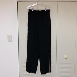 ビューティアンドユースユナイテッドアローズ(BEAUTY&YOUTH UNITED ARROWS)の☆【6 (ROKU) BEAUTY&YOUTH】PIPING PANTS/パンツ(カジュアルパンツ)
