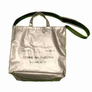 コムデギャルソン(COMME des GARCONS)のcomme des garçons 2009s/s see it wear it(トートバッグ)