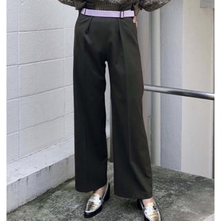 アメリヴィンテージ(Ameri VINTAGE)のアメリヴィンテージ  完売パンツ(カジュアルパンツ)