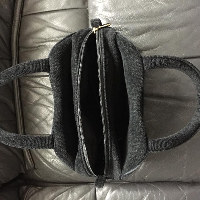 FEILER(フェイラー)のフェイラー ハンドバッグ  新品未使用品 レディースのバッグ(ハンドバッグ)の商品写真