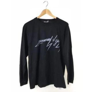 ヨウジヤマモト(Yohji Yamamoto)のヨウジヤマモト ロンT groundy(Tシャツ/カットソー(七分/長袖))