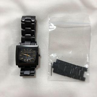 インディペンデント(INDEPENDENT)のインデペンデント INDEPENDENT 腕時計 レディース ブラック(腕時計)