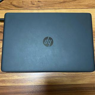 ヒューレットパッカード(HP)のノートPC/HP ProBook 450 G1/8GBメモリ/WiFi無線内蔵(ノートPC)