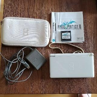 ニンテンドーDS(ニンテンドーDS)のニンテンドー DS liteセット(携帯用ゲーム機本体)