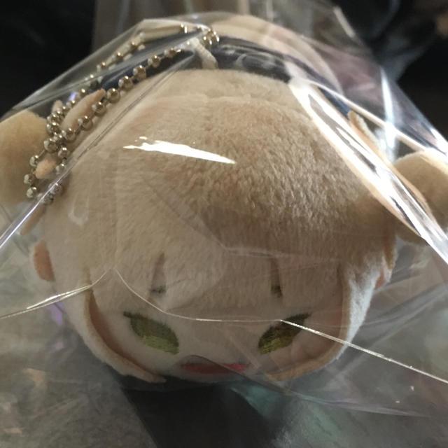 集英社(シュウエイシャ)のトガヒミコ もちマス  エンタメ/ホビーのおもちゃ/ぬいぐるみ(キャラクターグッズ)の商品写真