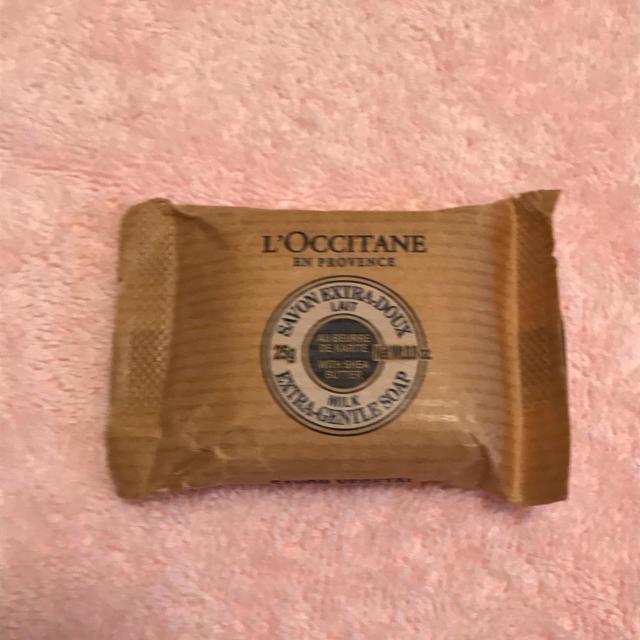 L'OCCITANE(ロクシタン)のロクシタン ソープ コスメ/美容のボディケア(ボディソープ/石鹸)の商品写真
