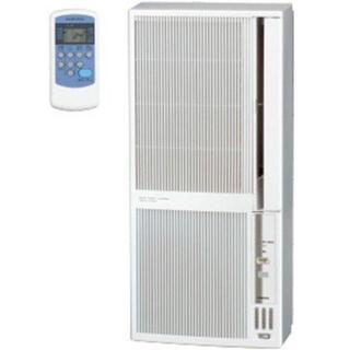 コロナ - コロナ CWH-A1820 WS 窓用 エアコン 冷暖房兼用  2020年モデル