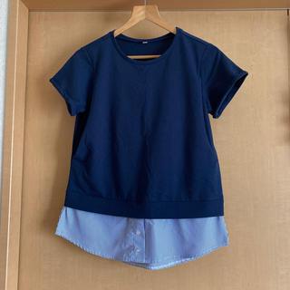 ニシマツヤ(西松屋)の授乳服(マタニティトップス)