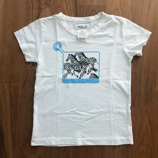 アニエスベー(agnes b.)のアニエスベーENFANTキッズTシャツ(Tシャツ/カットソー)