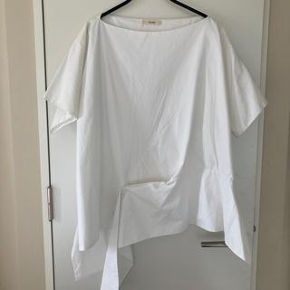 セリーヌ(celine)のCeline フィービーデザイン 半袖ブラウス(シャツ/ブラウス(半袖/袖なし))