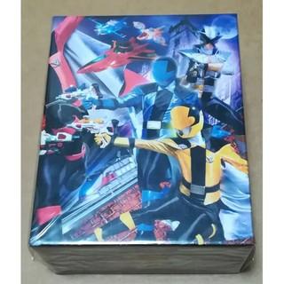 新品 ルパンレンジャーVSパトレンジャー Blu-ray 1 初回版(TVドラマ)