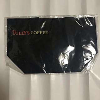 TULLY'S COFFEE - TULLYS COFFEE  ミニトートバッグ B