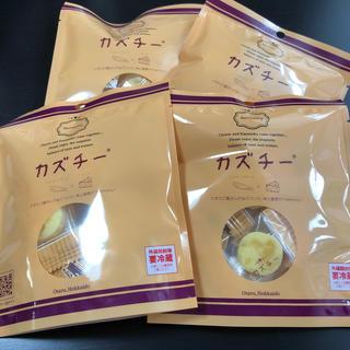 カズチー 4袋(練物)