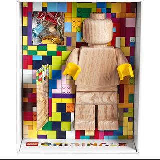 Lego - LEGO® Wooden Minifigure 853967 レゴ