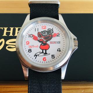 ヒステリックミニ(HYSTERIC MINI)の【限定値下!】HYSTERIC MINI ヒステリックミニ 腕時計(腕時計)