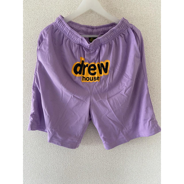 FEAR OF GOD(フィアオブゴッド)のDrew House ハーフパンツ メンズのパンツ(ショートパンツ)の商品写真