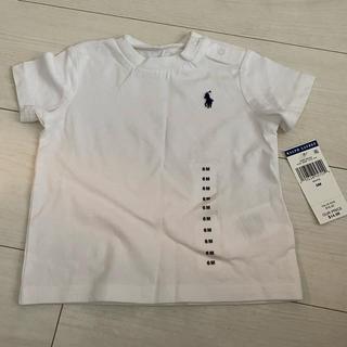 ポロラルフローレン(POLO RALPH LAUREN)の新品未使用 ラルフローレン Tシャツ kidsキッズ(Tシャツ)