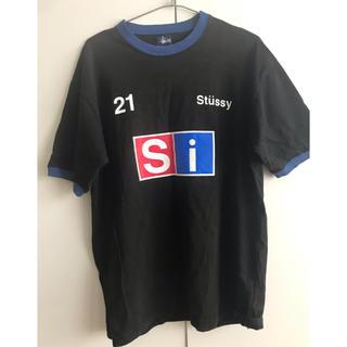 ステューシー(STUSSY)のTシャツ(Stussy)(Tシャツ/カットソー(半袖/袖なし))