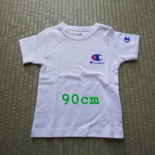 チャンピオン(Champion)のベビー服 90cm Tシャツ チャンピオン(Tシャツ/カットソー)