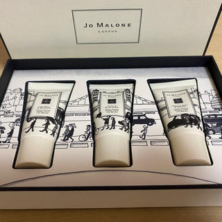 Jo Malone - ジョーマローン 限定ハンドクリーム【新品】