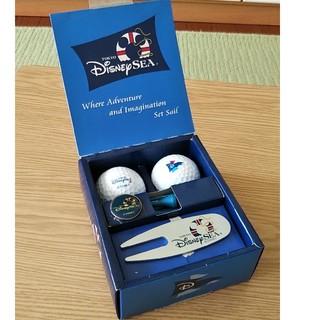ディズニー(Disney)のディズニーシー ゴルフボールセット(その他)