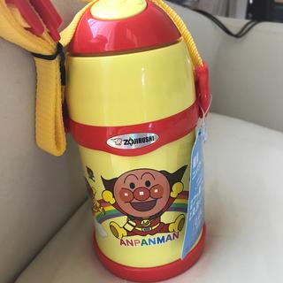 ゾウジルシ(象印)のゾウジルシ アンパンマン コンパクト保冷専用 水筒(水筒)