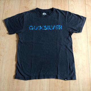 クイックシルバー(QUIKSILVER)のサーフブランドQuiksilverクイックシルバー Sサイズ(Tシャツ(半袖/袖なし))