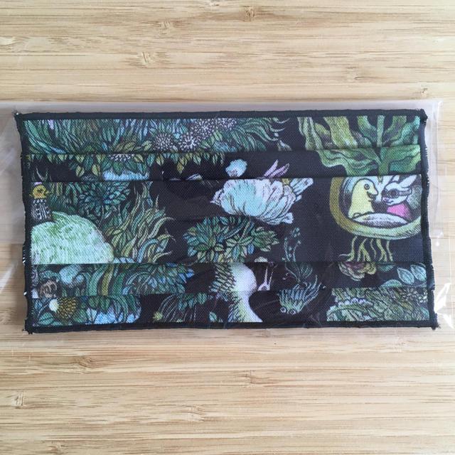 ヒグチユウコ ボリス雑貨店 ノベルティー エンタメ/ホビーのコレクション(ノベルティグッズ)の商品写真