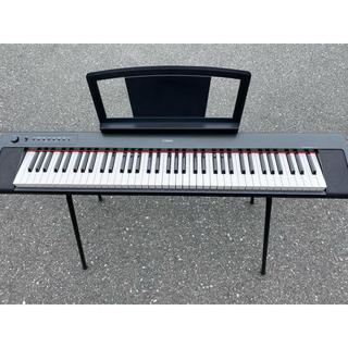 ヤマハ(ヤマハ)のヤマハ製 NP31 2014年式 キーボード 電子ピアノ(電子ピアノ)