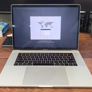 Apple - 【美品】MacBook Pro/15inch 2017/Core i7/1TB