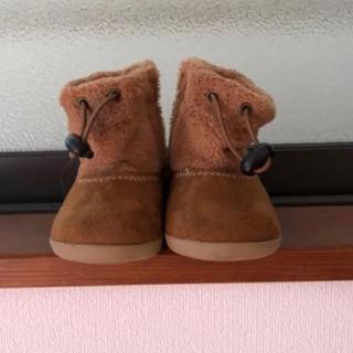 ニシマツヤ(西松屋)のベビーブーツ  12cm(ブーツ)
